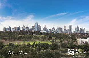 Picture of 701/51 Galada Avenue, Parkville VIC 3052