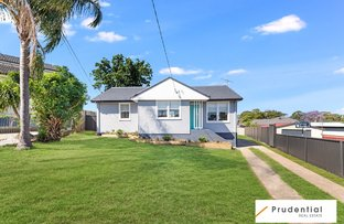 Picture of 9 Winstanley Place, Mount Pritchard NSW 2170