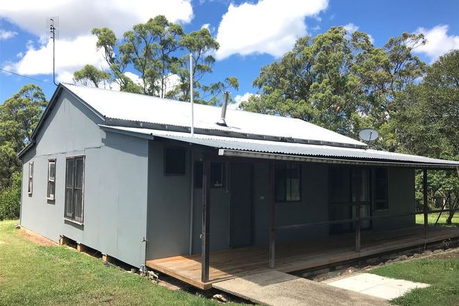 Picture of 142A Yippin Creek Road, WAUCHOPE NSW 2446