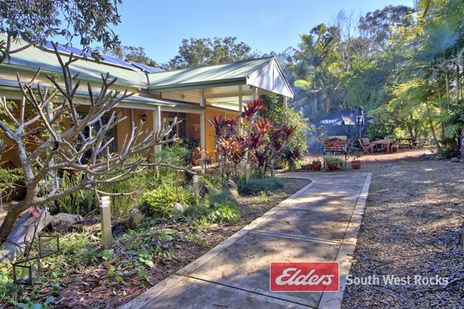 Picture of 2 Cockatoo Place, ARAKOON NSW 2431