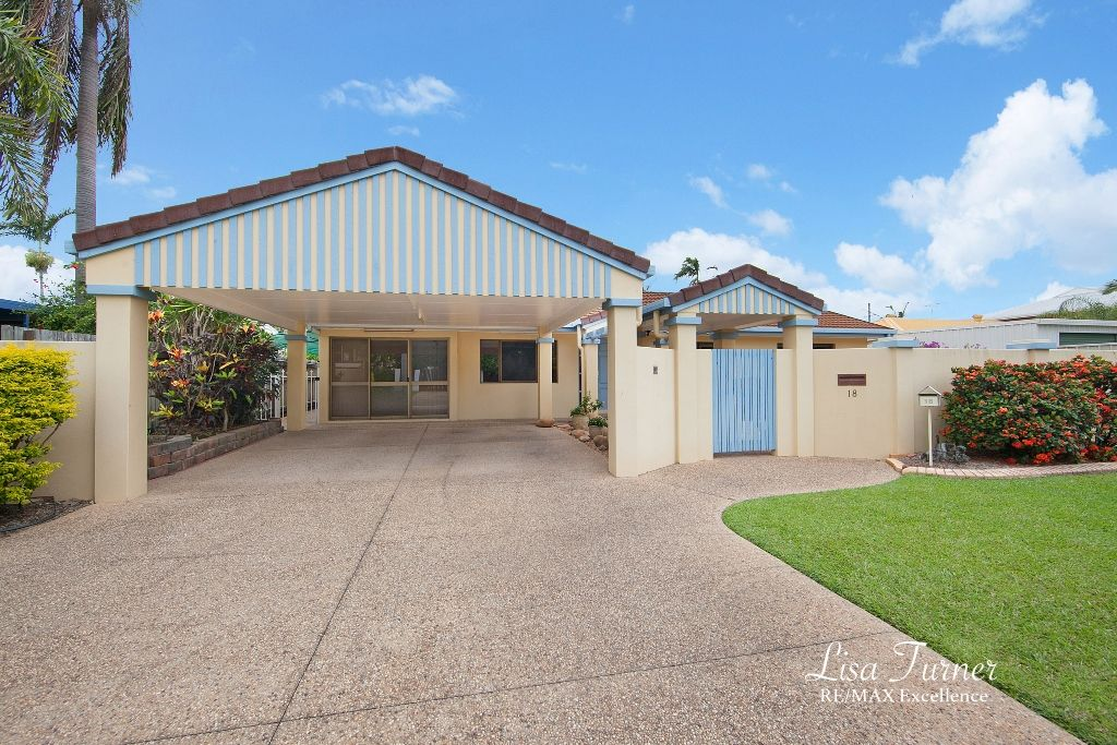 18 Selwyn Street, Cranbrook QLD 4814, Image 0