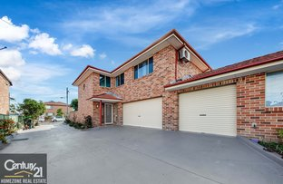 Picture of 1/60 Gleeson Avenue, Condell Park NSW 2200