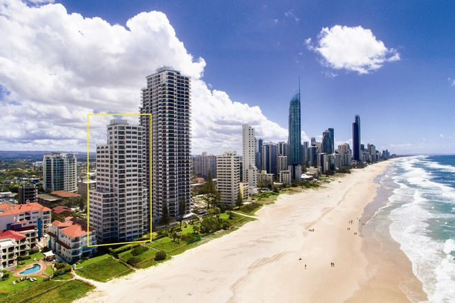 Picture of 20 Old Burleigh Road, SURFERS PARADISE QLD 4217