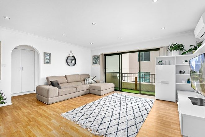 Picture of 4/15 Virginia Street, NORTH WOLLONGONG NSW 2500