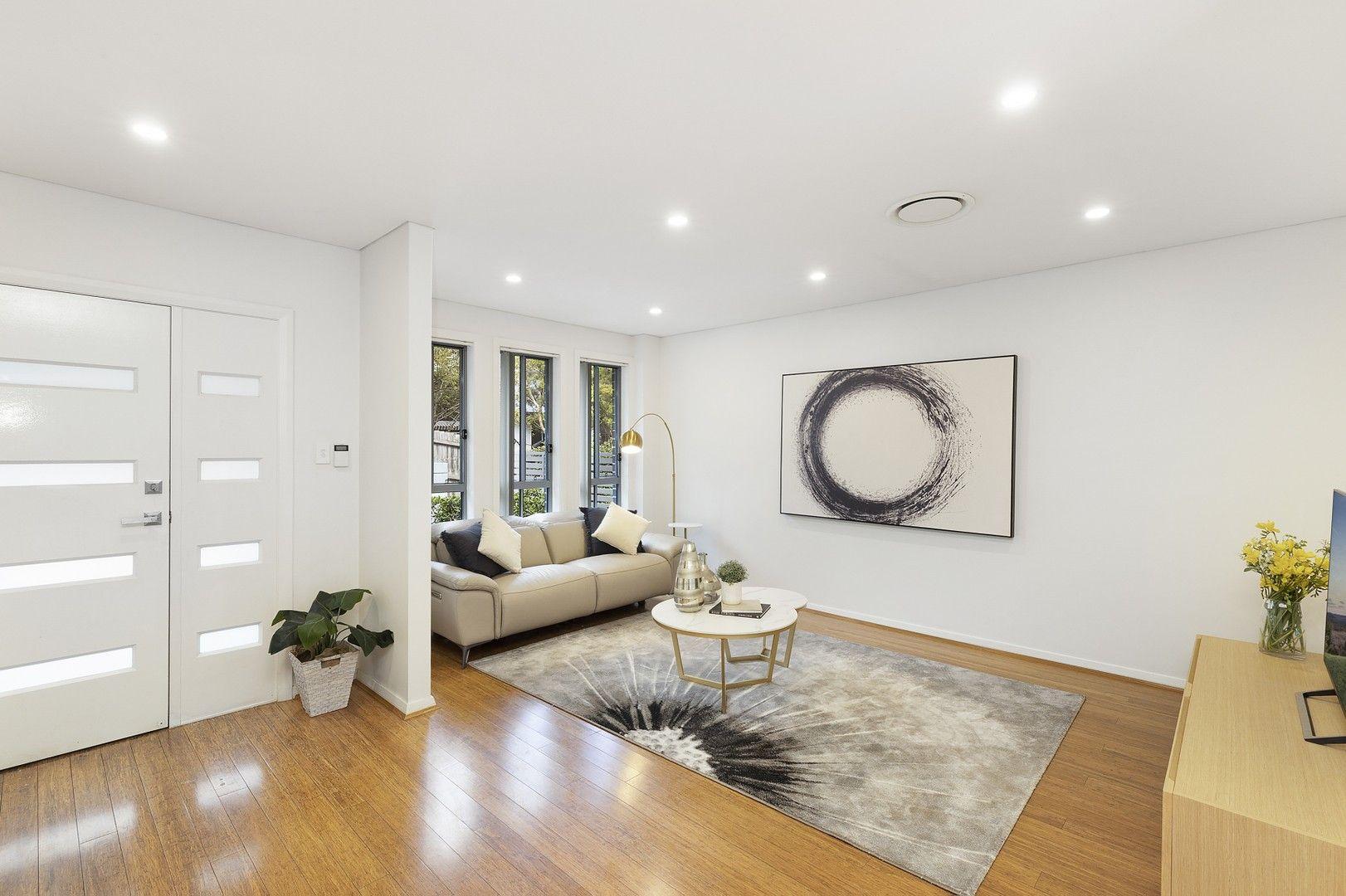 4/8 Carson  Street, Dundas Valley NSW 2117, Image 0