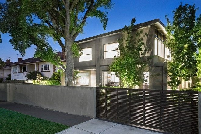 Picture of 7 Foote Street, BRIGHTON VIC 3186