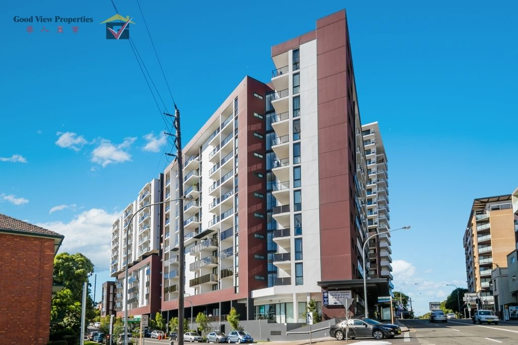 CG02/460 Forest Road, Hurstville NSW 2220 - Apartment For