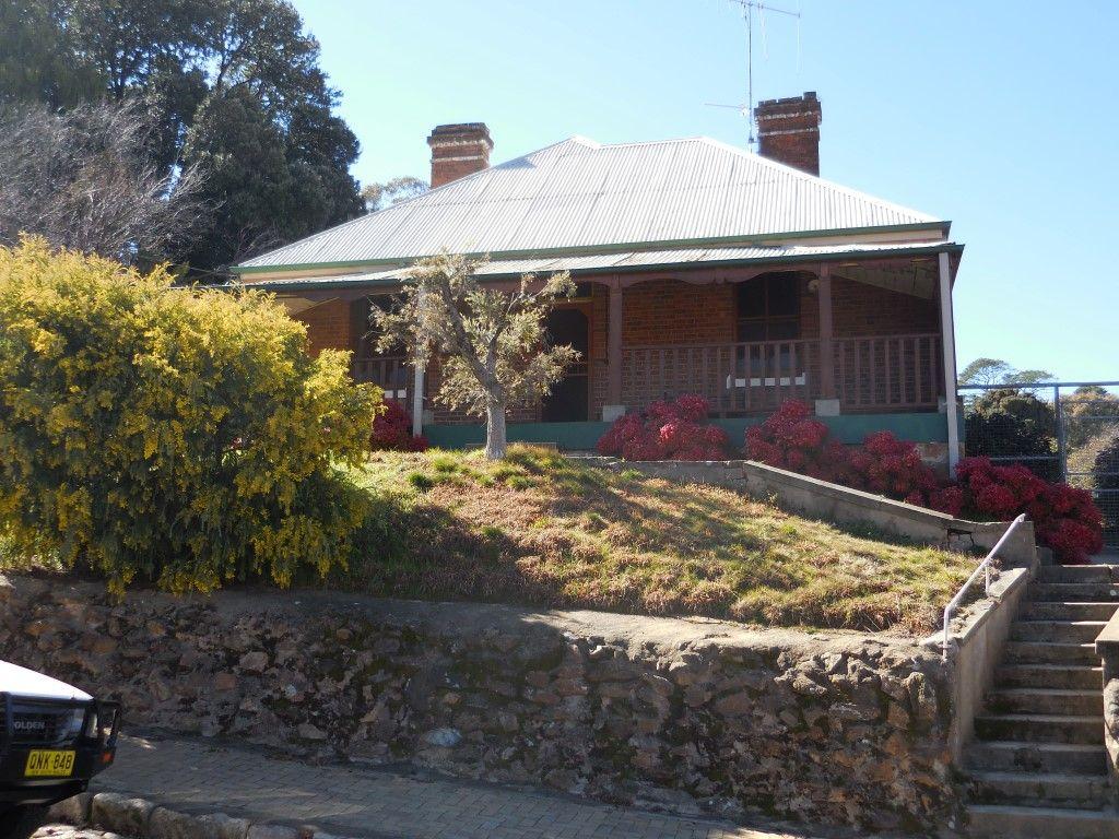 13 BELUBULA ST, Carcoar NSW 2791, Image 0