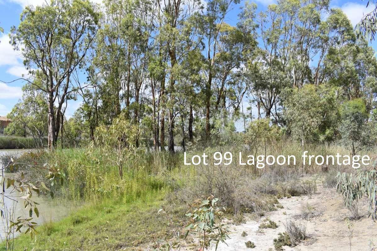 Allotment 8, 9 & 99 Cliff View Drive, Wongulla SA 5238, Image 2