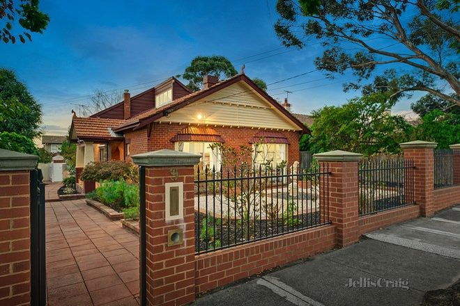 Picture of 9 Stonehaven Avenue, MALVERN EAST VIC 3145