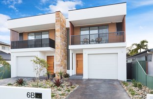 Picture of 6B Edinburgh Crescent, Woolooware NSW 2230