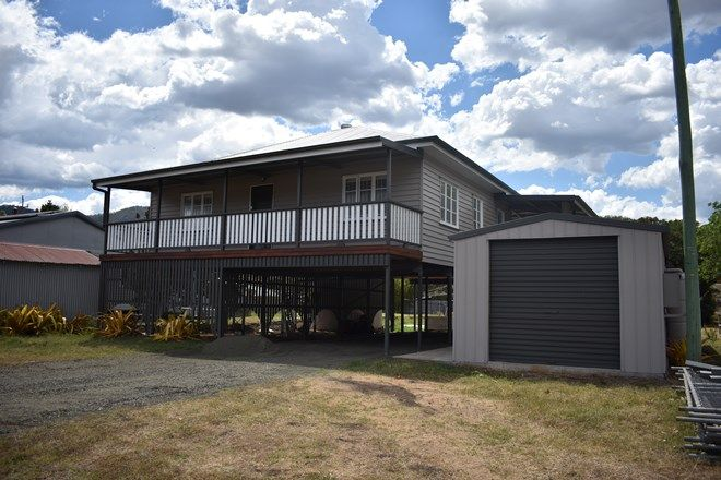 Picture of 14 Worendo Street, KYOGLE NSW 2474