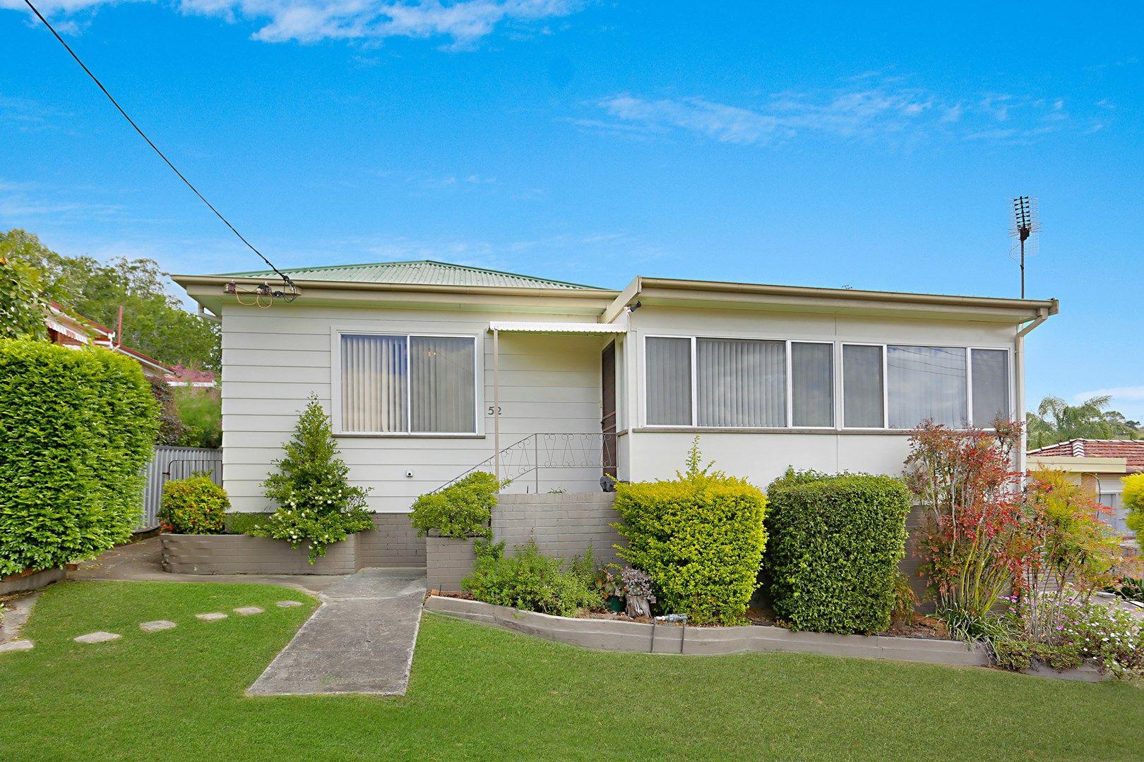 52 Myles Street, Dungog NSW 2420, Image 0