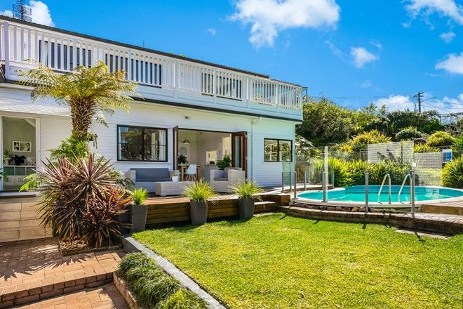 Picture of 1 Jocelyn Street, NORTH CURL CURL NSW 2099