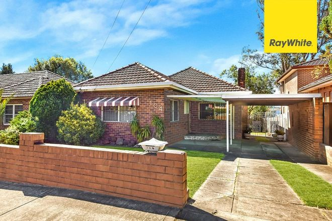 Picture of 104 Hannans Rd, RIVERWOOD NSW 2210