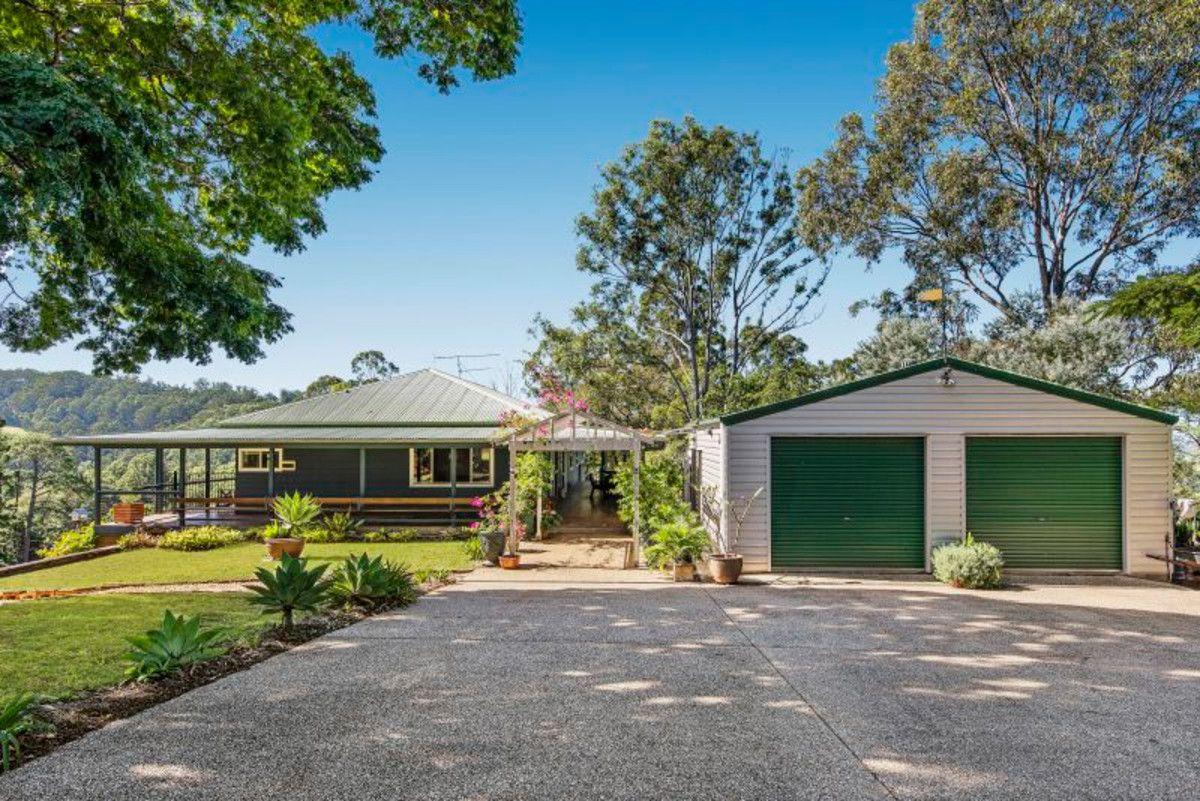 626 Blackall Range Road, West Woombye QLD 4559, Image 0