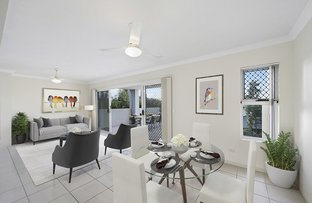 Picture of 4/20 Noble St, Clayfield QLD 4011