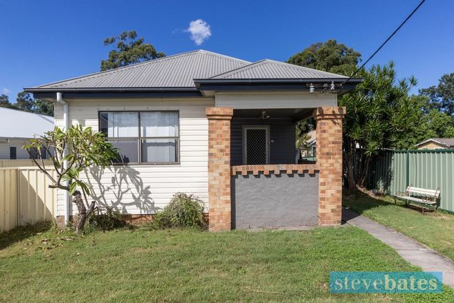 Picture of 9 Irrawang Street, RAYMOND TERRACE NSW 2324
