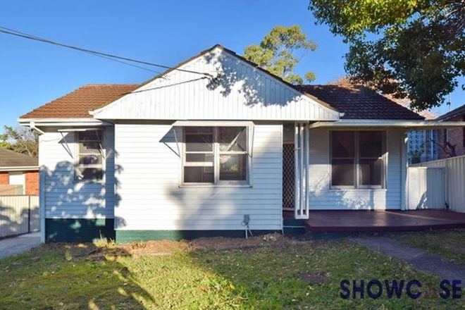 Picture of 4 Warwick Road, DUNDAS VALLEY NSW 2117
