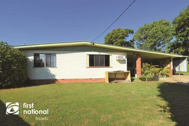 Picture of 6 Buckland Street, BILOELA QLD 4715