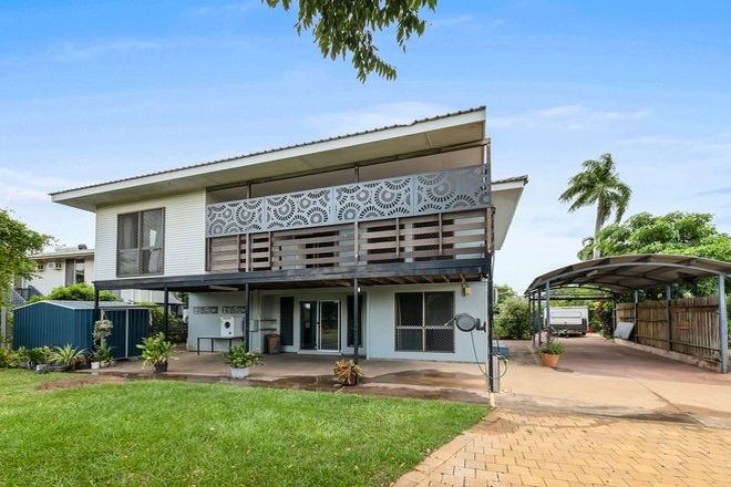 Picture of 27 Bauer Crescent, KARAMA NT 0812