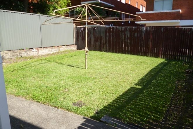 Picture of 54 Arthur Street, RANDWICK NSW 2031