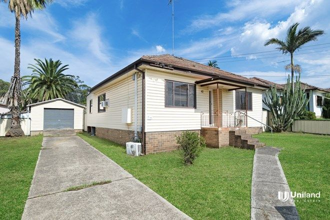 Picture of 42 Balmoral Road, BLACKTOWN NSW 2148