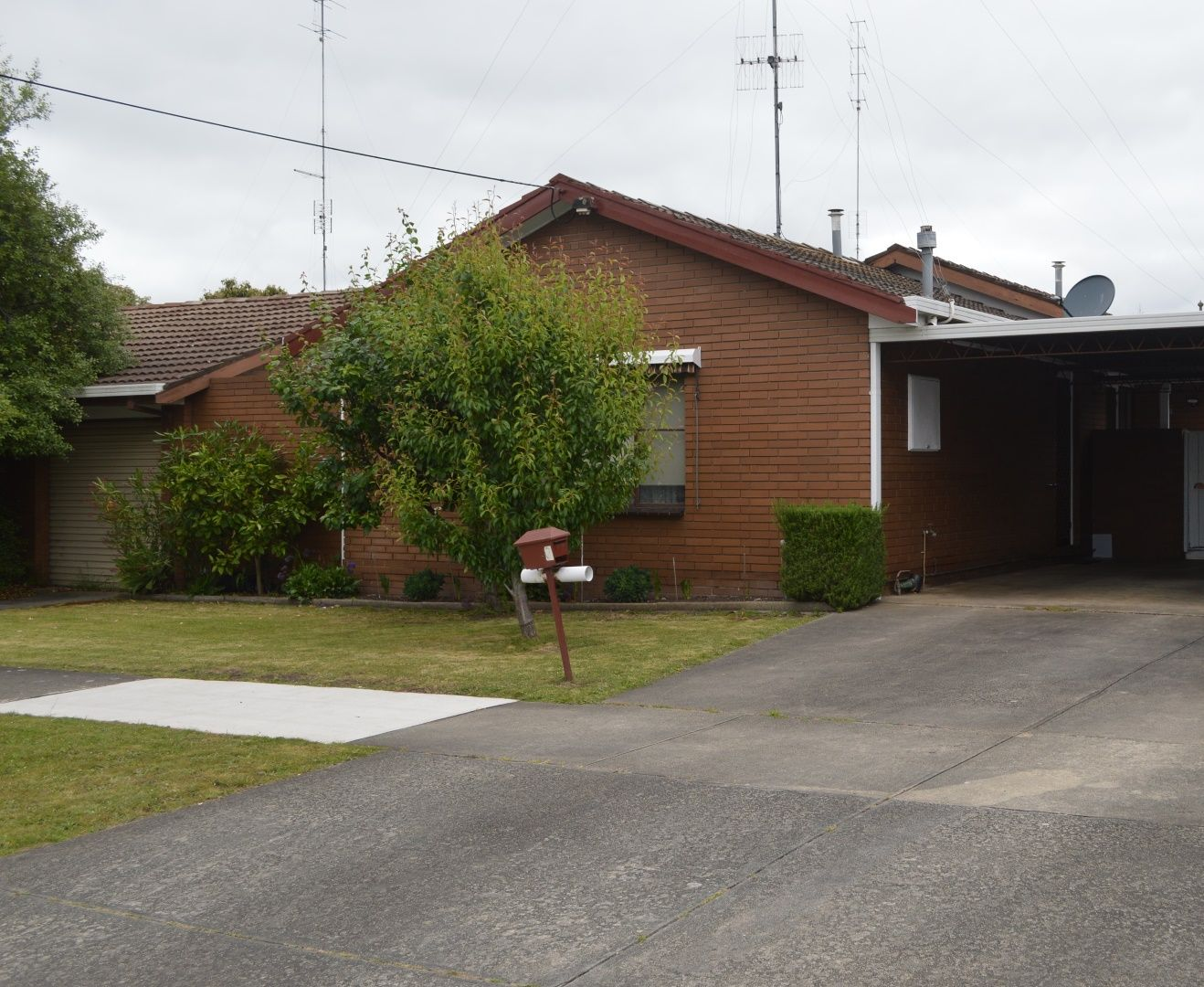 3/21 Queen Street, Colac VIC 3250, Image 0