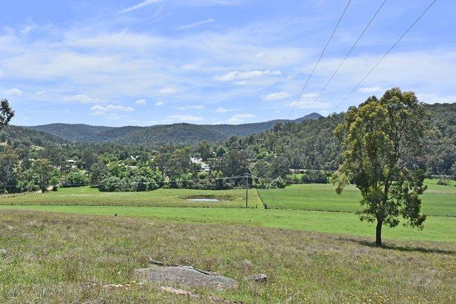 Picture of 45 Yango Creek Rd, WOLLOMBI NSW 2325