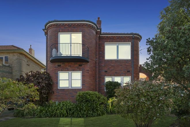 Picture of 1 & 2/23 Seaview Street, BALGOWLAH NSW 2093