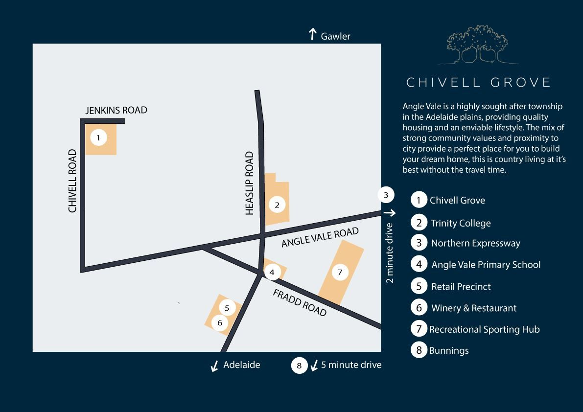 Lot 25 Chivell Road, Angle Vale SA 5117, Image 2