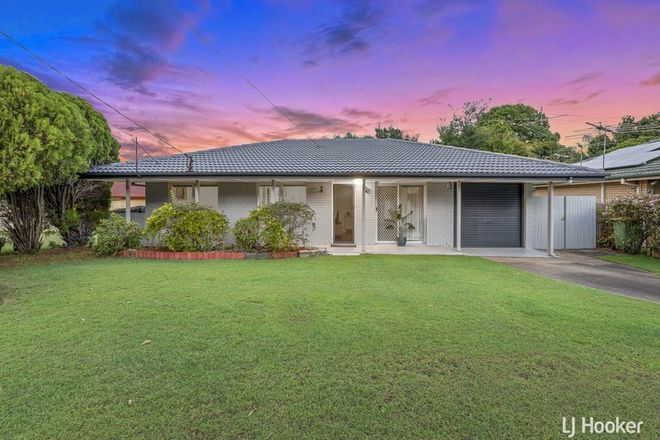 Picture of 5 Brooks Street, SLACKS CREEK QLD 4127
