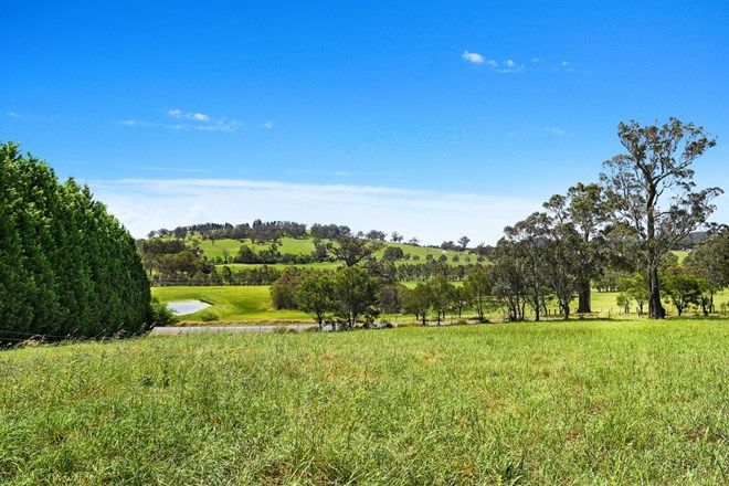 Picture of 11 Wombeyan Caves  Road, WOODLANDS NSW 2575