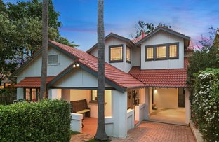 41 Osborne Road, Lane Cove NSW 2066