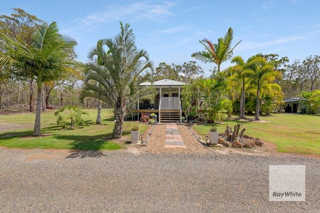 Picture of 48 Tammy Road, MOORE PARK BEACH QLD 4670