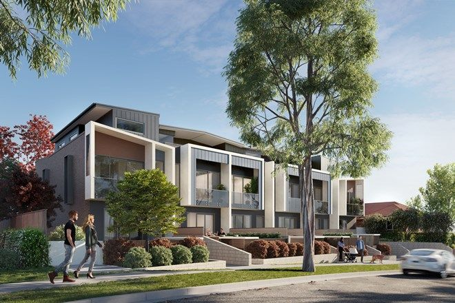 Picture of 5/7-9 Warners Avenue, WILLOUGHBY NSW 2068