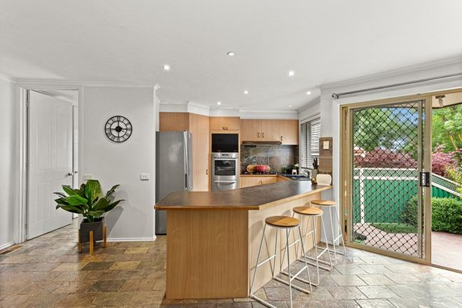 Picture of 15 Kerry Close, BERWICK VIC 3806