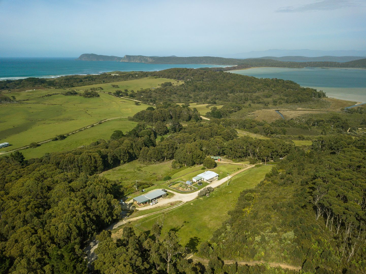 Lot 3/777 Cloudy Bay Road, South Bruny TAS 7150, Image 1