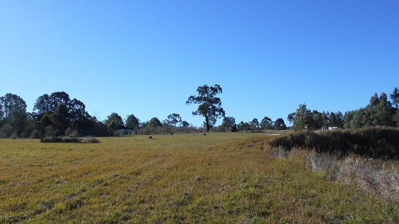 Lot 31 Jones Road, Benarkin QLD 4306, Image 0