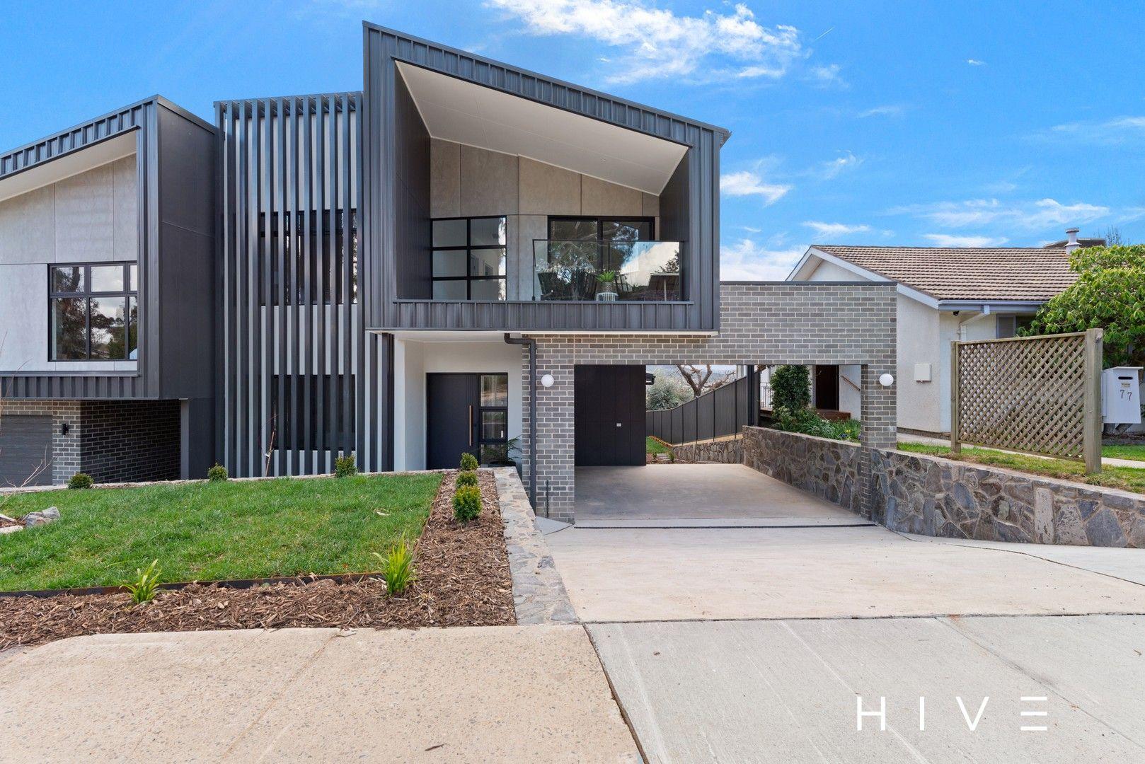 2/75 Hilder Street, Weston ACT 2611, Image 0