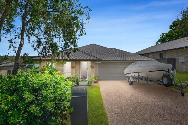 Picture of 1 Bell Street, MINMI NSW 2287