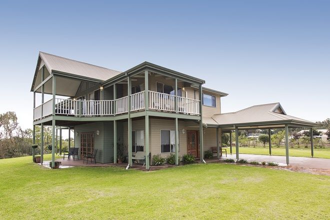 Picture of 52 Cairn Crescent, GINGIN WA 6503