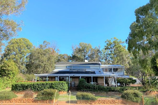 Picture of 76 Fernhill Road (Dingup), MANJIMUP WA 6258