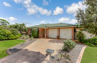 Picture of 40 Pyramus St, Rosemeadow NSW 2560