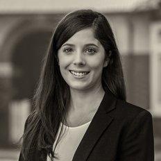 Emily Skerry, Sales representative