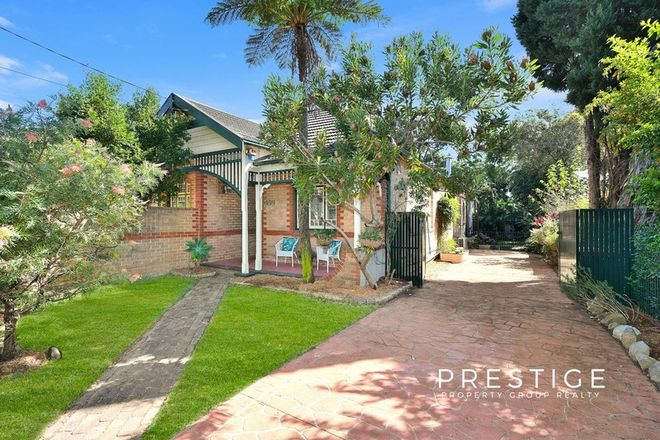 Picture of 199 Wollongong Road, ARNCLIFFE NSW 2205