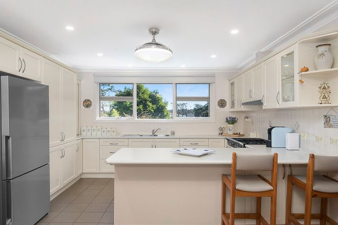 Picture of 34 Bedford Road, WOODFORD NSW 2778