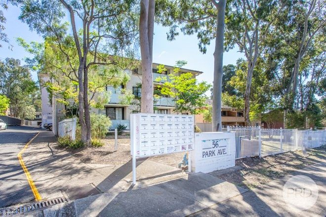 Picture of 10/56 Park Avenue, KINGSWOOD NSW 2747