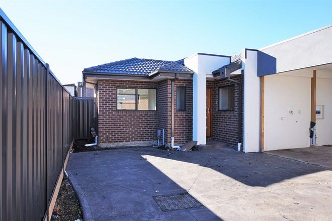 Picture of 4/14 Martell St, BROADMEADOWS VIC 3047