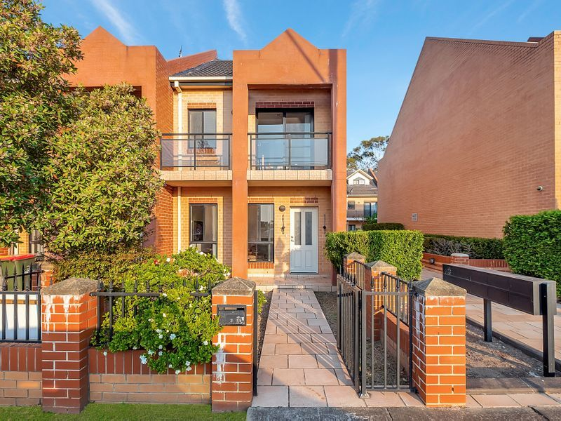 3/335-339 Blaxcell Street, South Granville NSW 2142, Image 0